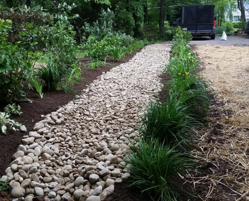 drainage solutions annapolis maryland