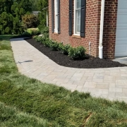 Landscape Design in Severna Park Maryland