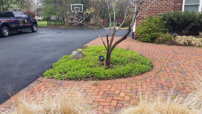 Landscaping Services in Kent Island Stevensville on the Eastern Shore