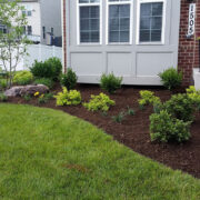 Mulching Services in Annapolis